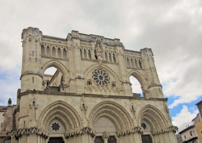 Catedral de cuenca c G.Rivero