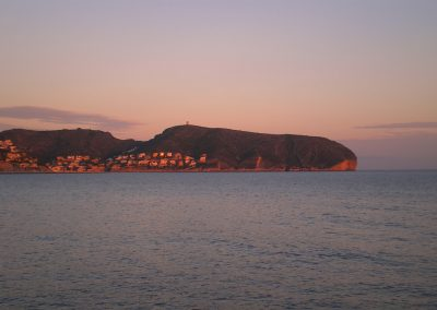 Rada de Moraira, Alacant