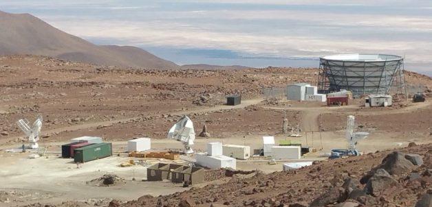 Simons Foundation aporta 80 millones de dólares para investigar desde Atacama cómo se originó el Universo