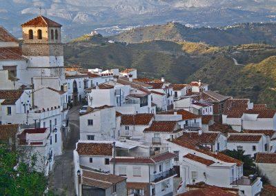 cútar, Málaga A.Fdez.Sanandrés