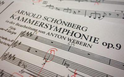 Arranca el ciclo de conciertos de otoño en el nuevo auditorio de Fundación March: 'La sinfónica en la cámara'