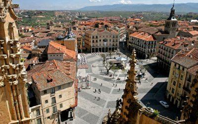 Cinco estrenos absolutos y clásicos del Siglo XX en las jornadas de música contemporánea de Segovia