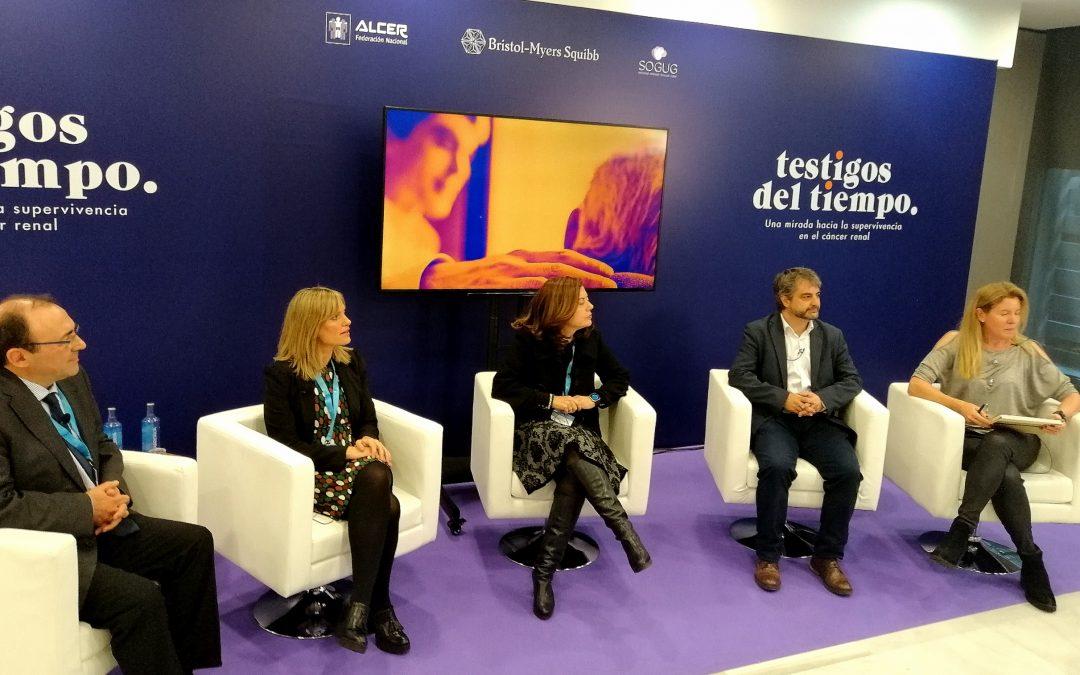 Cada año se diagnostican 7.300 nuevos casos de cáncer de riñón en España