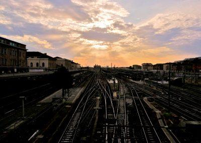 bolonia station