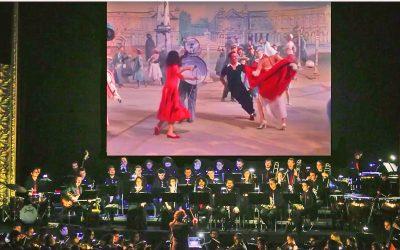 Gira 'Un Americano en París con Orquesta', el clásico y brillante musical de Vicente Minelli con la banda sonora original interpretada en directo