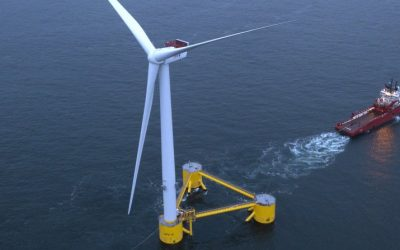 Fundación Repsol apoya la innovación para la transición energética con el Fondo Emprendedores
