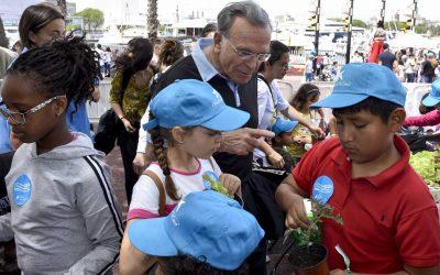 """Fundación """"la Caixa"""" destina 3 millones de euros a ayudas para alimentación a familias vulnerables ante la crisis del coronavirus"""