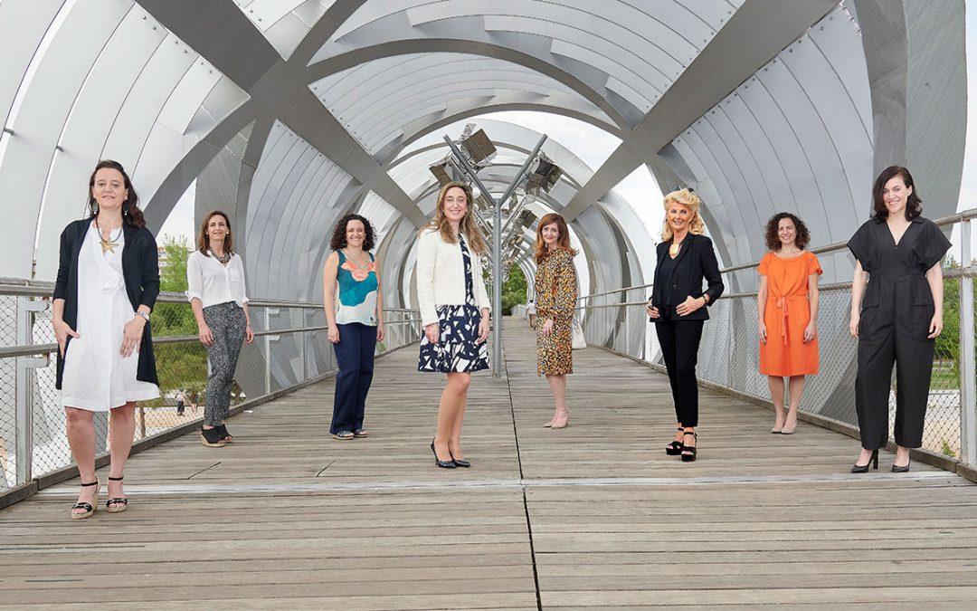 El nuevo laboratorio de pensamiento Women Action Sustainability centra su primera acción en la recuperación verde y el talento femenino