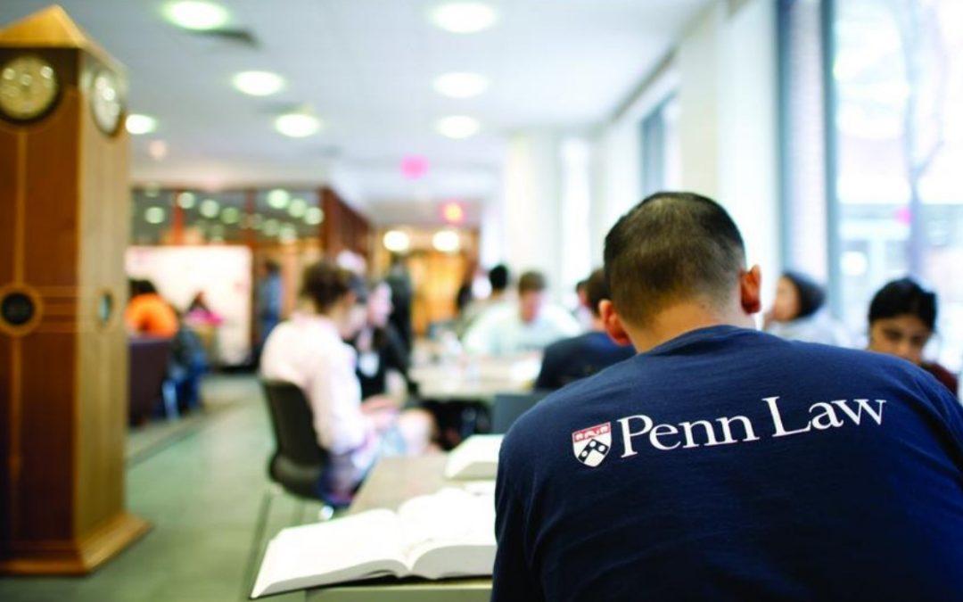 Toll Foundation entrega a la Universidad de Pensilvania la aportación filantrópica para la formación de abogados más importante de la historia de Estados Unidos