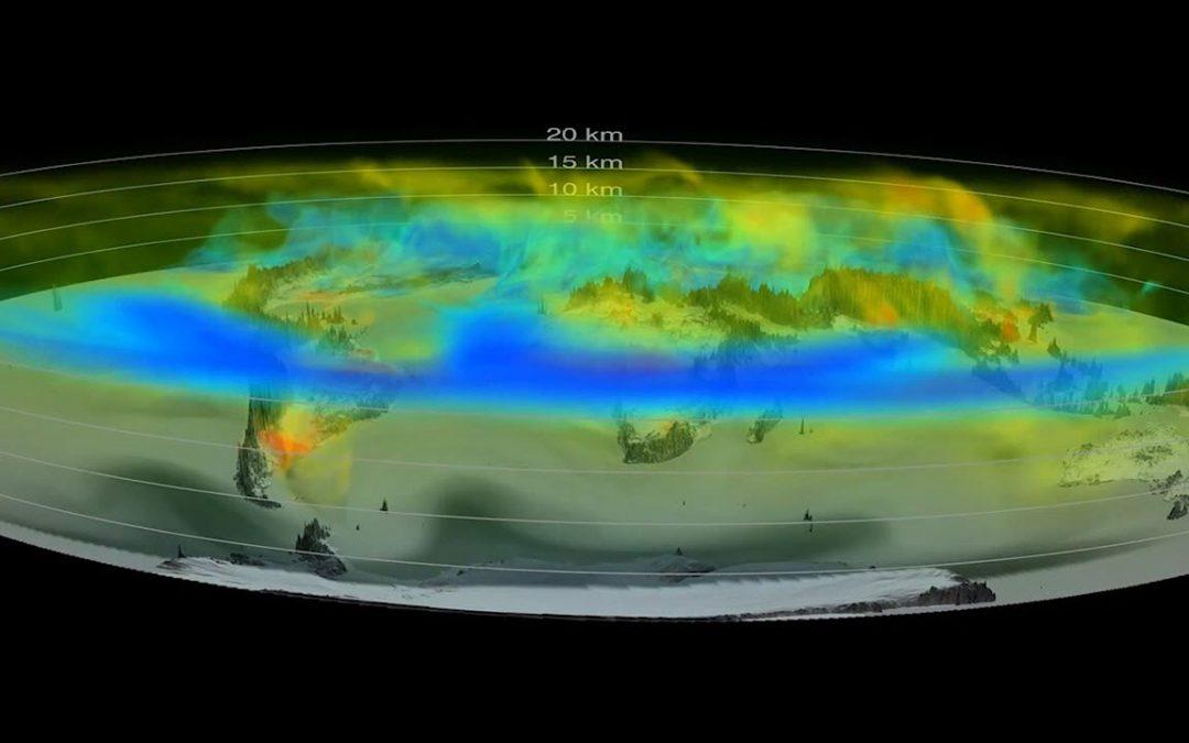 Jornada Fundación Repsol sobre Soluciones Climáticas Naturales para presentar resultados del observatorio sobre captura, uso y almacenamiento del CO2
