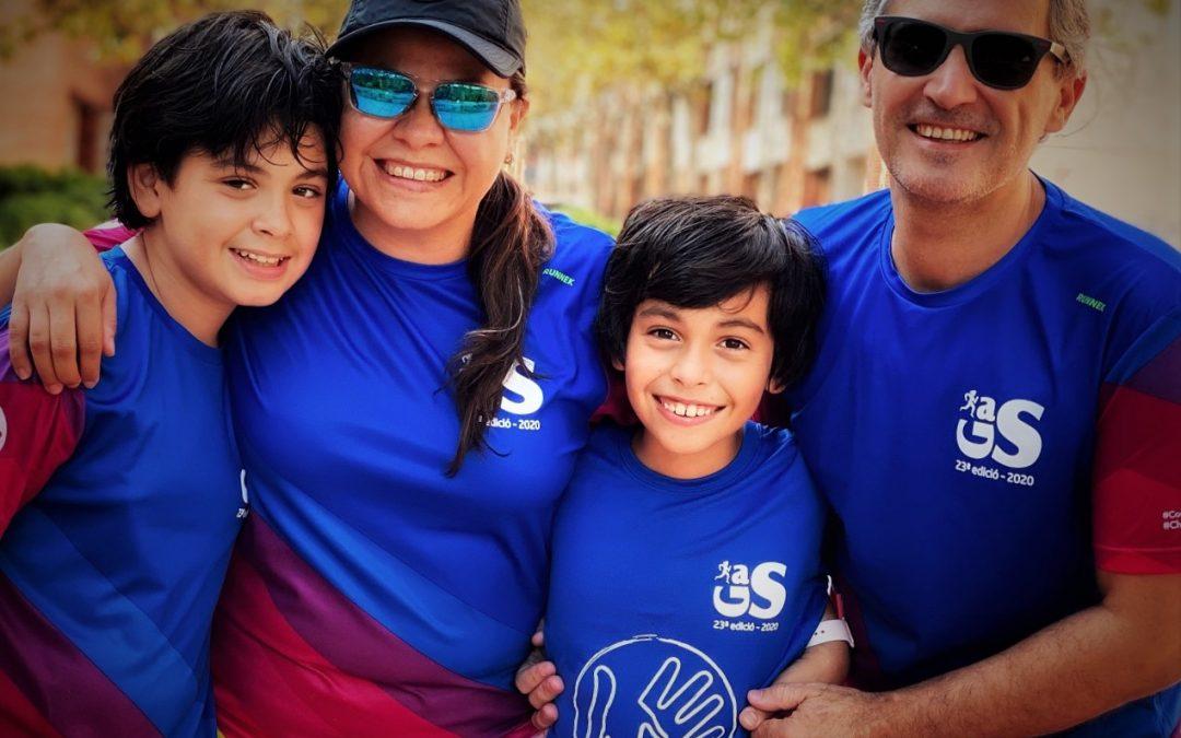 Las fundaciones Friends, Ivan Mañero, Prodis, Amics d'El Xiprer y Adopta un abuelo reciben las donaciones de la Jornada Solidaria de la compañía HP