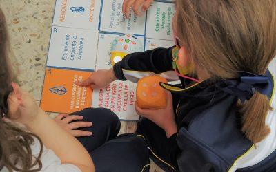 El programa educativo de Fundación Naturgy sobre tecnologías energéticas se imparte a 3.400 alumnos de la Comunidad de Madrid