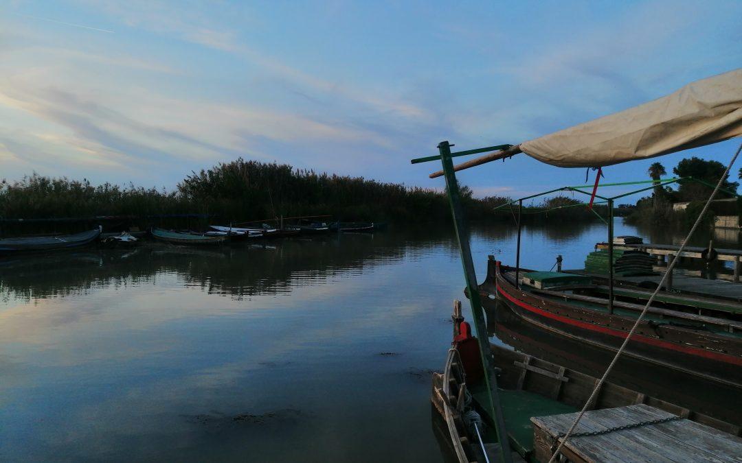 La pesca sostenible puede contrarrestar los efectos del cambio climático