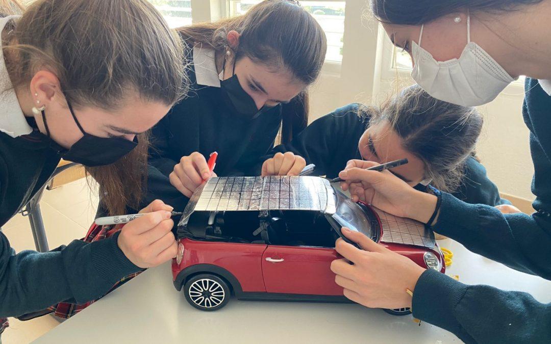 Certamen Efigy: los estudiantes cuentan en reportajes videográficos cómo son sus proyectos de innovación energética premiados por Fundación Naturgy