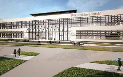 Bristol Myers Squibb invierte en Europa con un nuevo centro de fabricación de terapias celulares en los Países Bajos
