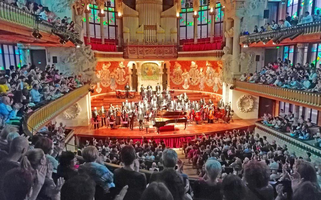 Convocados los premios 'Jóvenes Compositores 2021' de Fundación SGAE y Centro Nacional de Difusión Musical