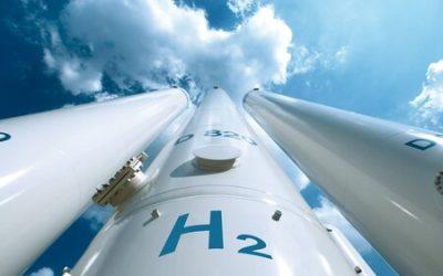 Fundación Naturgy explica por qué el hidrógeno será el vector energético clave para la descarbonización