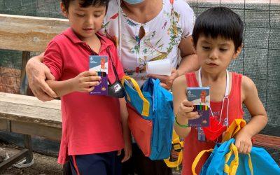 """Más de 126.000 escolares en situación de vulnerabilidad han vuelto a clase con nuevo material escolar gracias al apoyo de CaixaBank y Fundación """"la Caixa"""""""